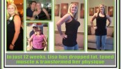 Lisa's Amazing Success Story (TRANSFORMATION TUESDAY!