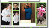 Transformation Tuesday (Strength, Fat Loss, Confidence- Josh's personal story)