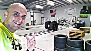 Derek Kuryliw new port richey personal trainer