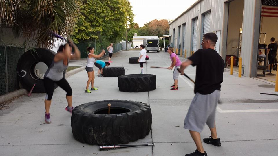 new port richey boot camp gym bootcamps bats