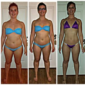 Top fitness boot camp transformation 2015