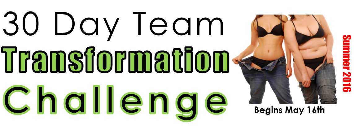 Team Challenge boot camp logo 3