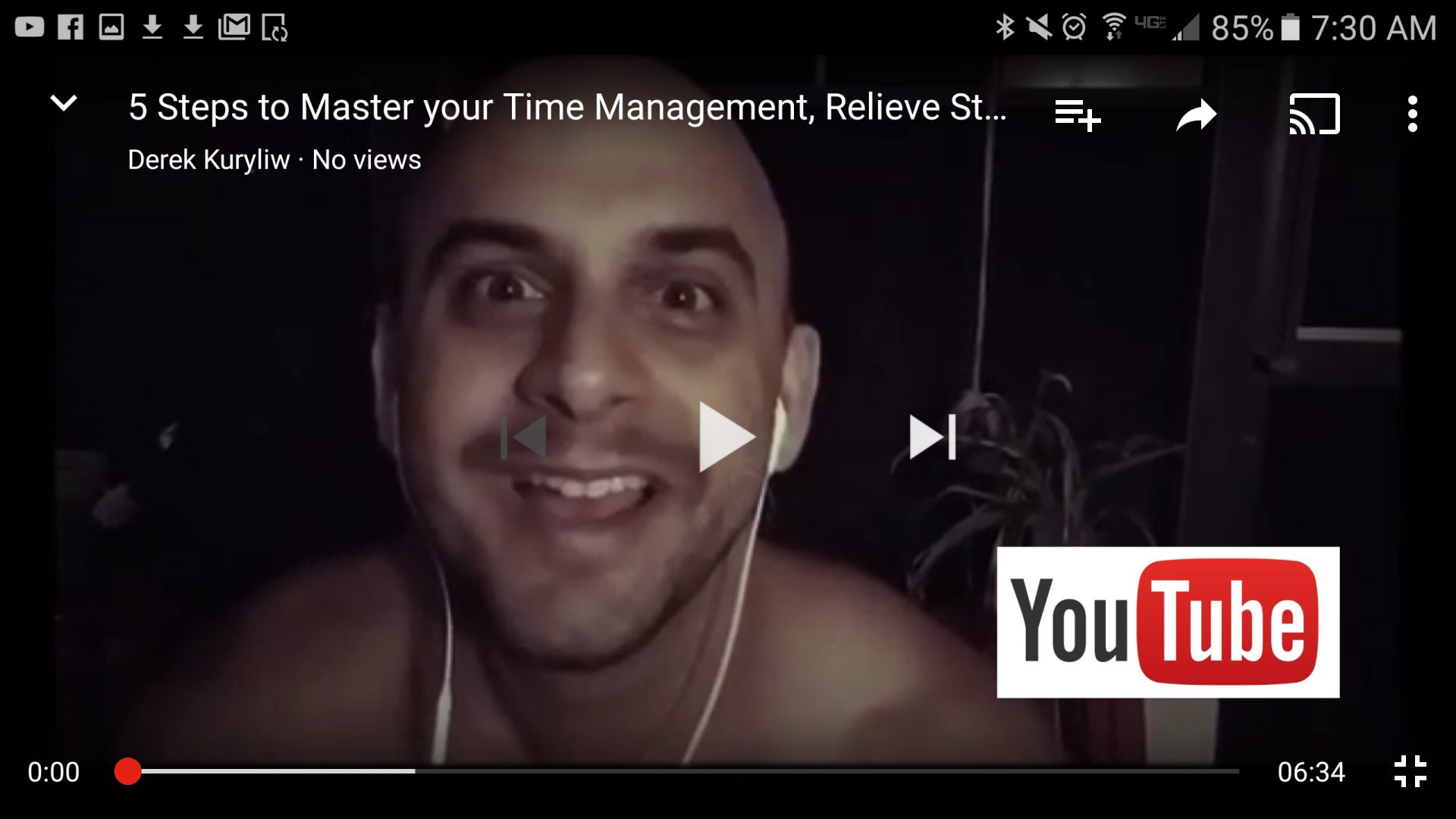 master time management reduce stress get more done