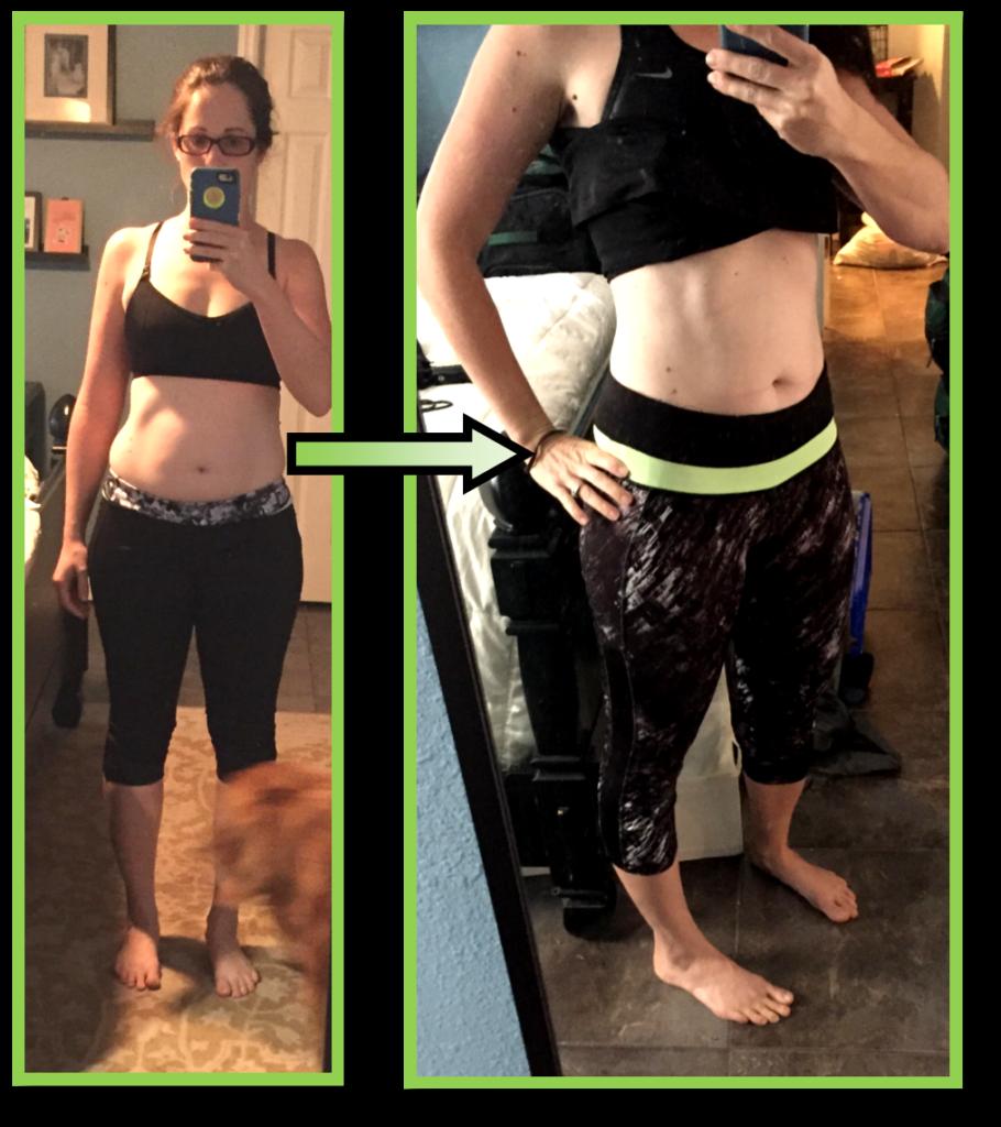 amanda-transformation-tuesday-mom-boot-camp-fat-loss