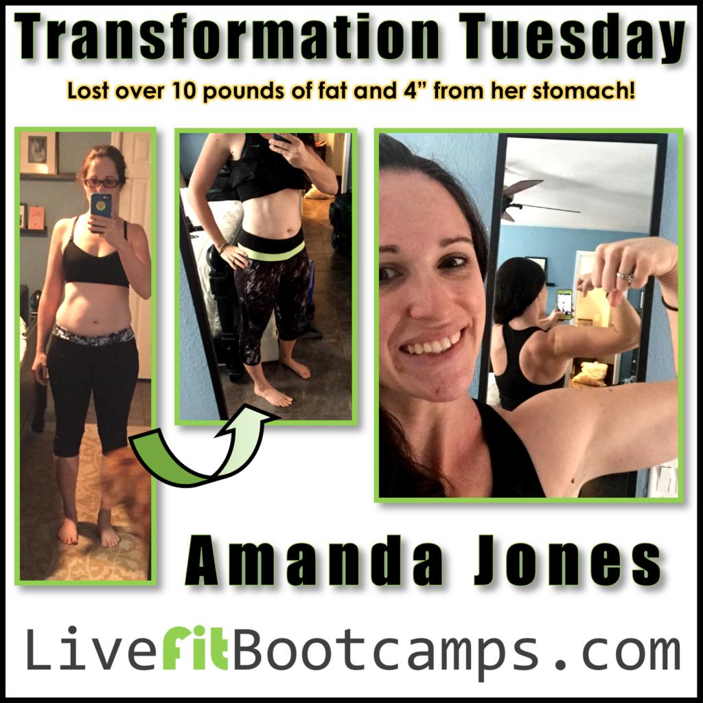 amanda-transformation-tuesday-mom-boot-camp-weight-loss