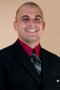 Derek Kuryliw New Port Richey Chiropractor director