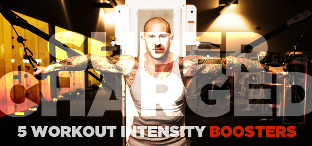 5 Tips to Supercharge Your Intensity