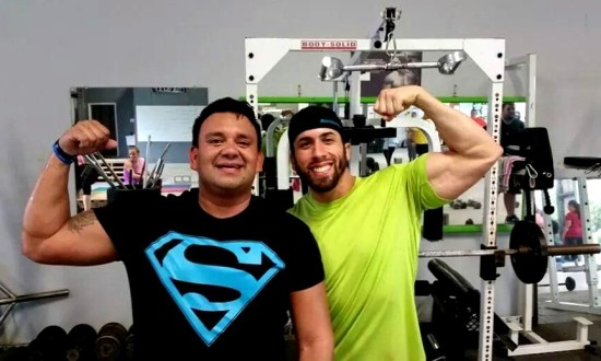 carlos new port richey boot camps personal trainer