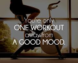 exercise good for mental health