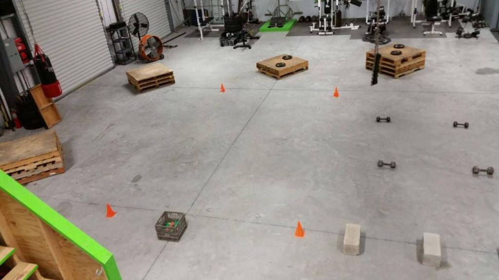 new port richey boot camp gym bootcamps cardio