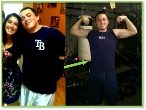 JT new port richey live fit boot camp flex transformation