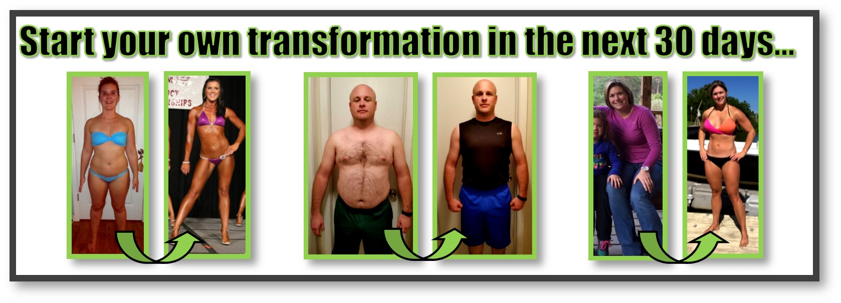 Man to woman transformation pictures free