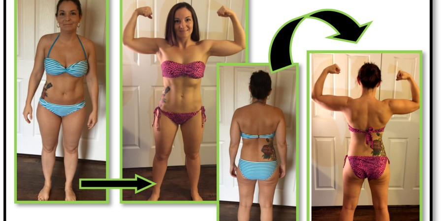 How to get abs after 2 kids (the story, program & results ...