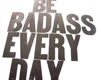 37 Ways to Be a Total Badass – Chris McCombs
