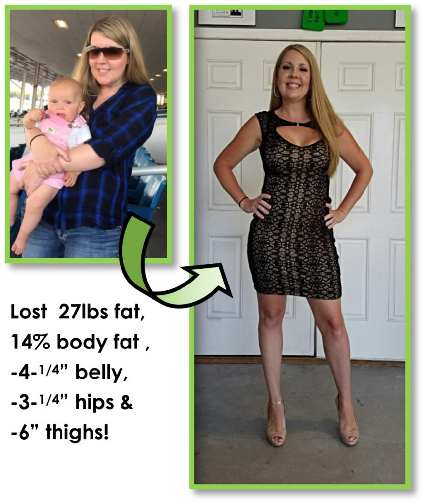 Ryan transformation tuesday success boot camp mom fitness