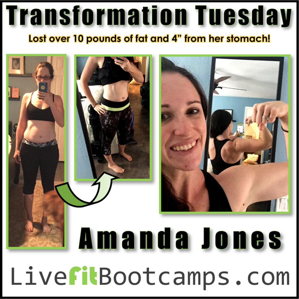amanda-transformation-tuesday-mom-boot-camp-weight-loss