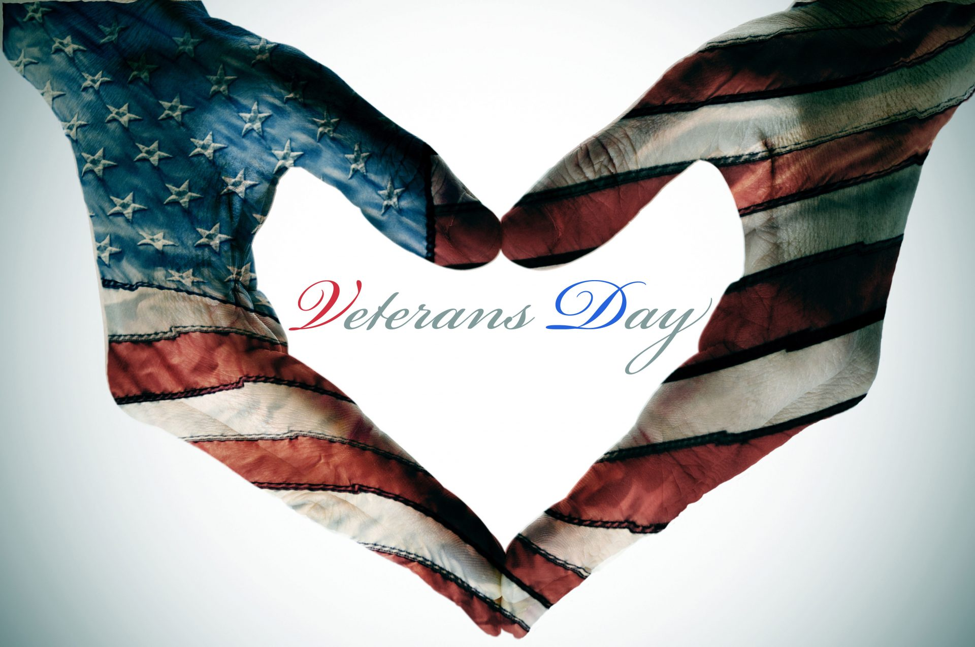Thank you Veterans!!! (save $100)