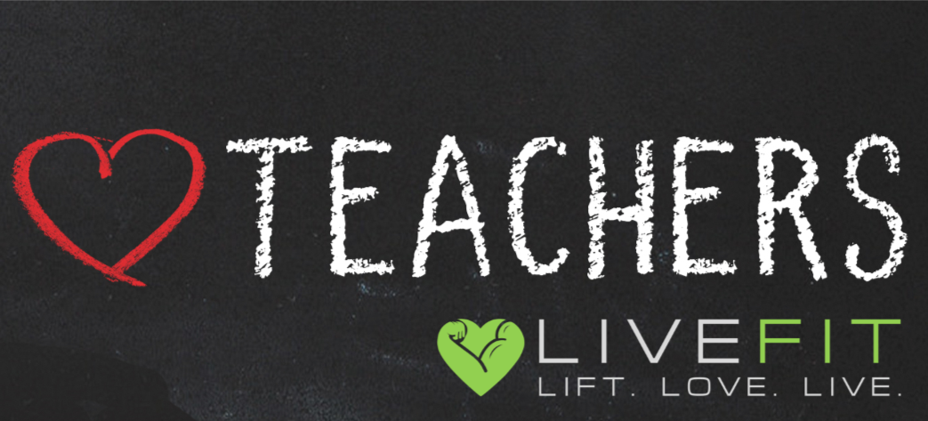 Teacher Appreciation Summer Bootcamp (50% OFF)