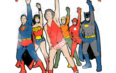 "Your ""Superpower"" Transformation Guide"