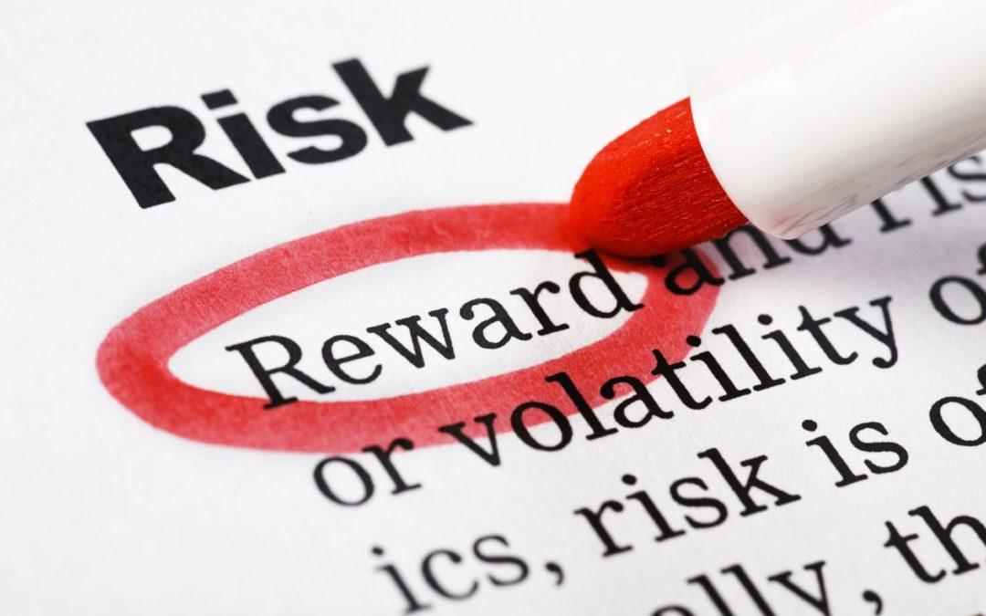Short Term Risk vs Reward??