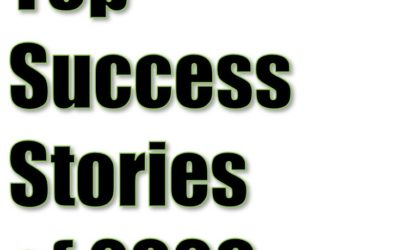Top Success Stories of 2020