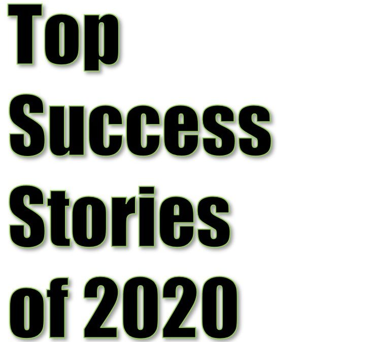 Top Success Stories of 2020