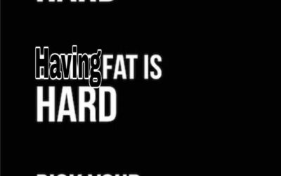 Having FAT is HARD (options and choices)